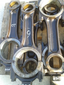 Second Hand Connecting Rod of CAT Engine