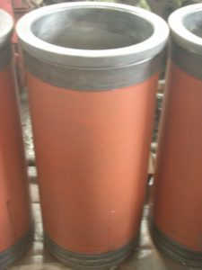 Mirrlees Blackstone Engine Cylinder Liners/Cylinder Sleeves