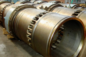 Cylinder Liners After Honing