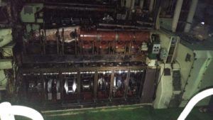 Inspection and Repair of Crankshaft